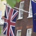 EU – Anh có lẽ nào ta chia tay nhau từ đây