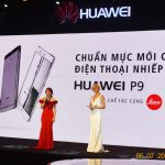 Huawei P9 ra mắt thị trường Việt Nam với phong cách công nghệ thời trang (fashionology)