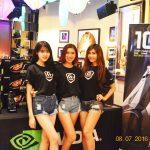 GIGABYTE ra mắt dòng card đồ họa GPU NVIDIA Pascal tại Việt Nam