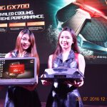 ASUS ra mắt ở Việt Nam máy tính xách tay ROG GX700 tản nhiệt nước đầu tiên trên thế giới với giá 6.000 USD