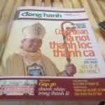 Những cây bút Công giáo đồng hành cùng Đồng Hành