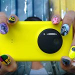 Nhiếp ảnh trên smartphone ngày càng thêm lợi hại