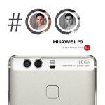 Huawei P9 đã thoát… lồi