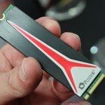 NVMe: giao diện cao tốc mới của ổ lưu trữ SSD