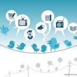 Báo chí truyền thống mệt mỏi vì mạng truyền thông xã hội