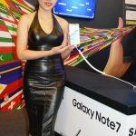 Samsung Galaxy Note7 có lượng đặt hàng trước ở Việt Nam vượt mức mong đợi