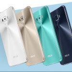 ASUS ZenFone 3 chính hãng lên kệ tại Việt Nam