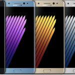 Ra mắt Galaxy Note7, smartphone xuất sắc nhất trong lịch sử Samsung