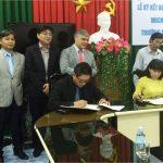 Microsoft Việt Nam và Đại học Khánh Hòa hợp tác về giáo dục đào tạo và phát triển công nghệ