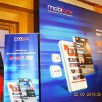 Nhà mạng MobiFone giới thiệu 2 dịch vụ mới CR7 và VivaTV
