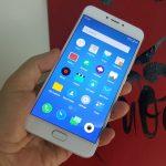 Smartphone Meizu MX6 có tới 10 nhân xử lý