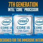 Intel ra mắt dòng CPU Intel Core thế hệ thứ 7 cho PC mạnh nhất xưa nay