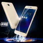 "Smartphone pin ""khủng"" ASUS ZenFone 3 Max về tới Việt Nam"