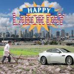 Happy Labor Day – Cày sâu cuốc bẫm nhé bạn tôi ơi!