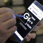 Samsung Australia thu hồi 51.000 chiếc Galaxy Note7