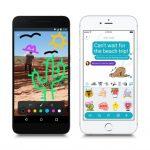 Google ra mắt ứng dụng tin nhắn thông minh Google Allo