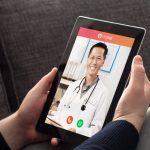 Microsoft trình diễn các giải pháp CNTT tăng cường chuyển đổi kỹ thuật số trong ngành Y tế.