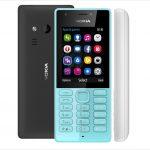 Microsoft tiếp tục ra mắt điện thoại chức năng 2 SIM Nokia 216