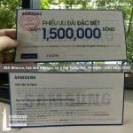 Người dùng Galaxy Note7 ở Việt Nam bắt đầu được Samsung Vina bồi hoàn tiền mua máy