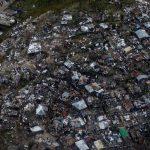 Bão tử thần Matthew càn quét đảo quốc nghèo Haiti