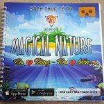 Magical Nature: một cuốn sách thực tế ảo của người Việt