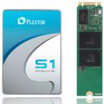 Plextor ra mắt ổ cứng SSD Series S1 dành cho Đông Nam Á