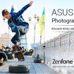 """Khởi động cuộc thi nhiếp ảnh bằng smartphone """"Khoảnh khắc Việt Nam cùng ZenFone"""""""