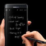 Có phải Samsung tạm ngừng sản xuất Galaxy Note7?