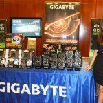 NVIDIA tổ chức Hội thảo công nghệ đồ họa NVIDIA Jumpstart 2016 dành cho phòng game với dòng card đồ họa mới GTX 1050 và GTX 1050 Ti