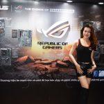 ASUS Việt Nam kỷ niệm 10 năm thương hiệu thiết bị game ROG