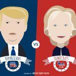 Ai sẽ là Tổng thống Hoa Kỳ thứ 45?