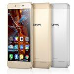 Lenovo giảm giá hàng loạt smartphone trong mùa mua sắm cuối năm