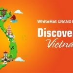 Cuộc thi an ninh mạng toàn cầu WhiteHat Grand Prix 2016 với chủ đề Khám phá Việt Nam