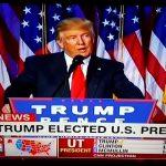 Cử tri Hoa Kỳ đã chọn ông Donald Trump làm Tổng thống mới