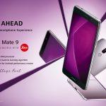 Smartphone HUAWEI Mate 9 ra đời với phiên bản đặc biệt Porsche Design