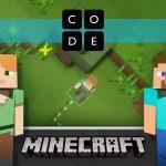 Microsoft và Code.org miễn phí phiên bản Minecraft Hour of Code Tutorial cho tuần lễ giáo dục Khoa học Máy tính