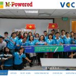 Ra mắt cổng thông tin điện tử M-Powered giúp kết nối thanh niên với cơ hội nghề nghiệp