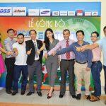 80 tay vợt tham gia Giải Tennis IT toàn quốc 2016