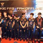 ASUS ROG Việt Nam hợp tác với trung tâm game QTV