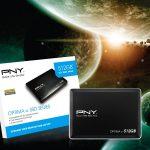 PNY giới thiệu ổ SSD 2.5 inch Optima RE và Phantom -1