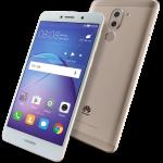 Smartphone Huawei GR5 2017 chính thức mở bán với giá 5.990.000 đồng