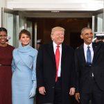 Những điểm nhấn trong ngày nhậm chức của tân Tổng thống Mỹ Donald Trump