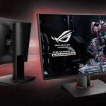 ASUS đẩy mạnh mảng màn hình máy tính chuyên game và doanh nghiệp trong năm 2017