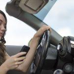 Công nghệ trên ôtô gây mất an toàn giao thông