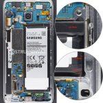 Samsung thừa nhận nguyên nhân pin làm Note7 cháy nổ