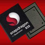 Nền tảng di động Qualcomm Snapdragon 835 với Quick Charge 4.0