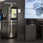 Samsung giới thiệu tủ lạnh thông minh và kết nối Family Hub 2.0 tại Đông Nam Á