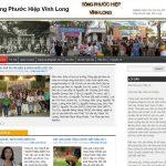 VIDEO: Mừng trang web Trung học Tống Phước Hiệp (Vĩnh Long) 10 triệu lượt truy cập
