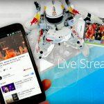 YouTube ra mắt tính năng phát sóng trực tiếp video trên thiết bị di động