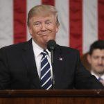 Ông chủ mới của Nhà Trắng ra mắt Lưỡng viện Quốc hội Hoa Kỳ